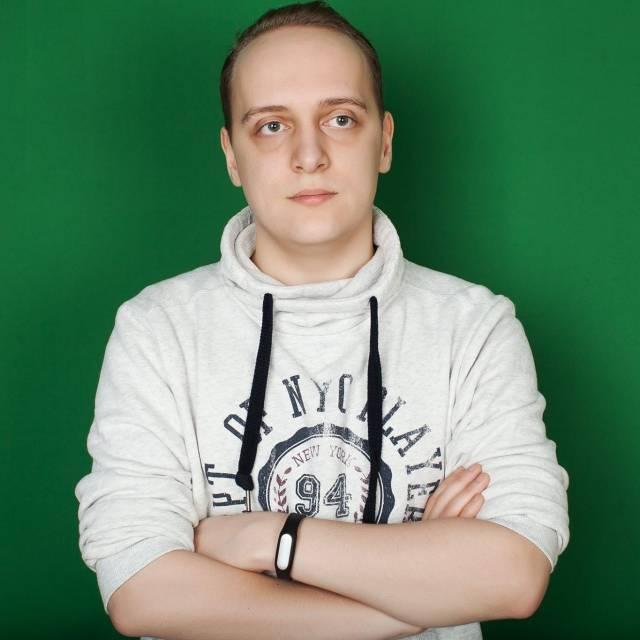 Андрей Даценко